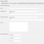SSO Identity Provider